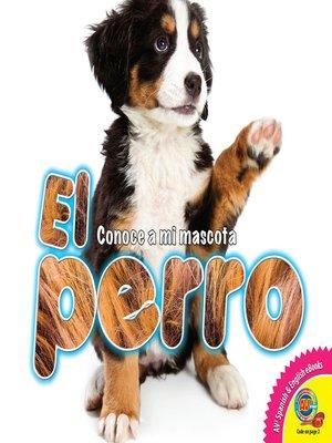 cover image of El perro