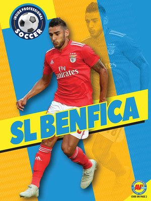 cover image of SL Benfica