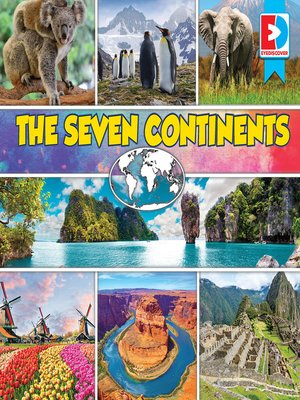 cover image of The Seven Continents