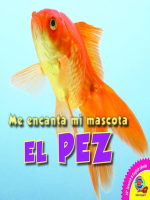 cover image of El pez (Fish)