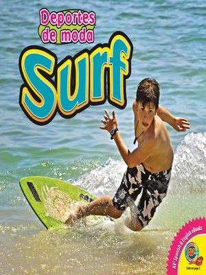 cover image of Surf (Surfing)