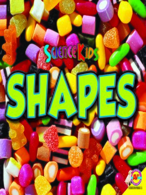 cover image of Shapes