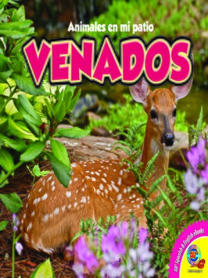cover image of Venados (Deer)