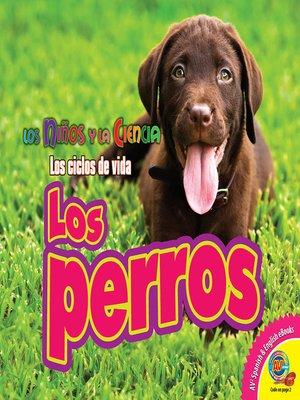 cover image of Los perros