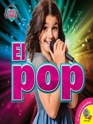 cover image of El pop