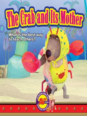 cover image of The Crab and Its Mother