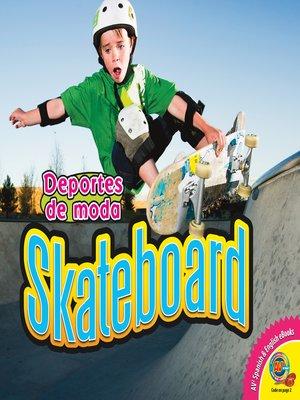 cover image of Skateboard (Skateboarding)