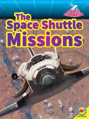 cover image of The Space Shuttle Missions
