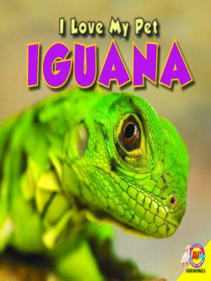cover image of Iguana