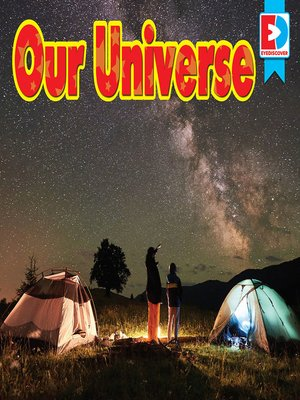 cover image of Our Universe