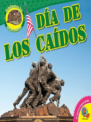 cover image of Día de los Caídos