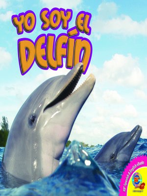 cover image of El delfín (Dolphin)