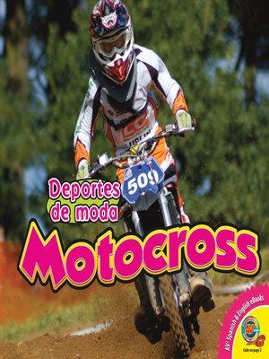cover image of Motocross (Moto X)
