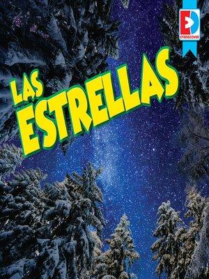 cover image of Las estrellas