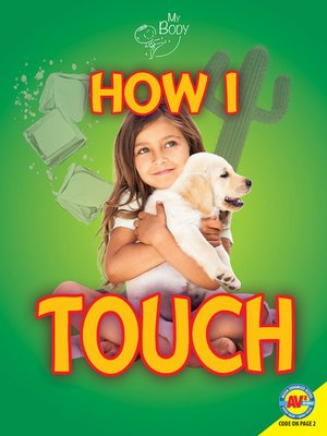 cover image of How I Touch