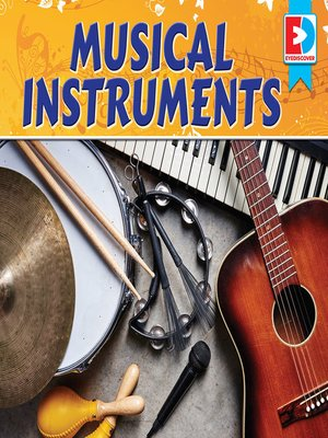 cover image of Musical Instruments