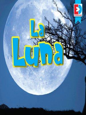 cover image of La Luna