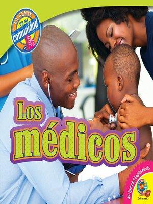 cover image of Los médicos