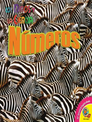 cover image of Números (Numbers)