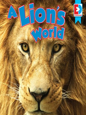 cover image of A Lion's World