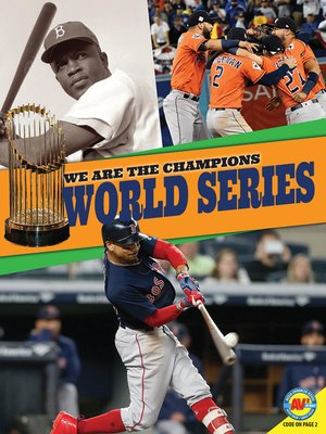 cover image of World Series