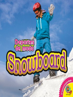 cover image of Snowboard (Snowboarding)