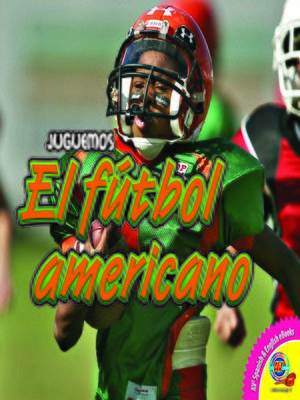 cover image of EL fútbol americano (Football)