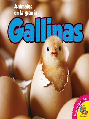 cover image of Gallinas (Chickens)