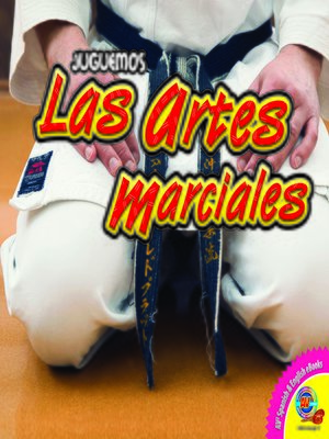 cover image of Las artes marciales (Martial Arts)