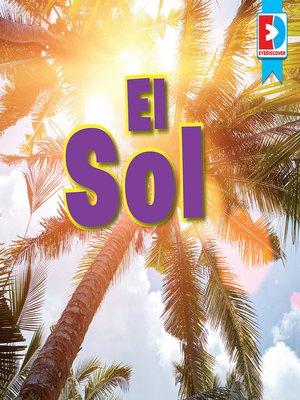 cover image of El Sol