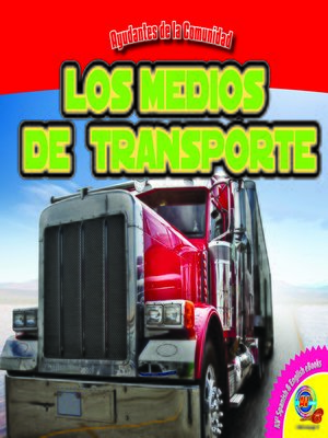 cover image of Los medios de transporte (Transportation)