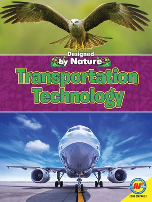 cover image of Transportation Technology