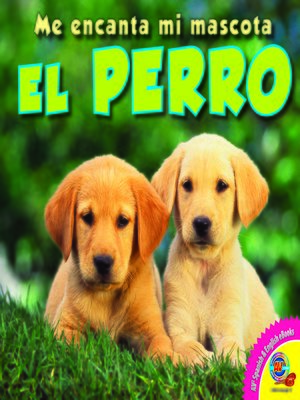 cover image of El perro (Dog)