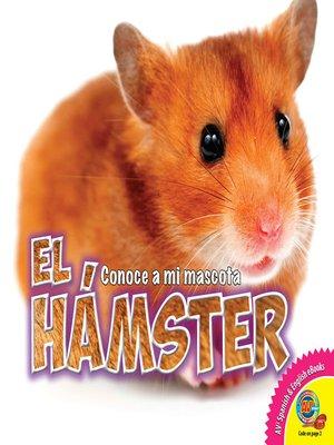 cover image of El hámster