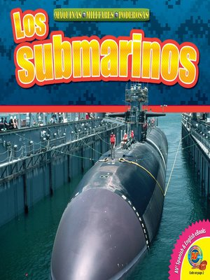 cover image of Los submarinos