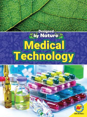cover image of Medical Technology