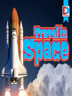 cover image of Travel in Space