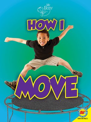 cover image of How I Move