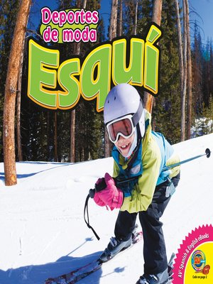 cover image of Esquí (Skiing)