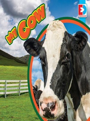 cover image of My Cow