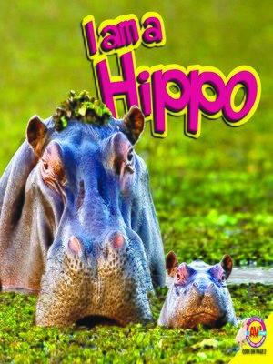 cover image of Hippopotamus