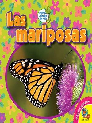 cover image of Las mariposas