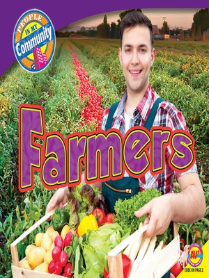 cover image of Farmers