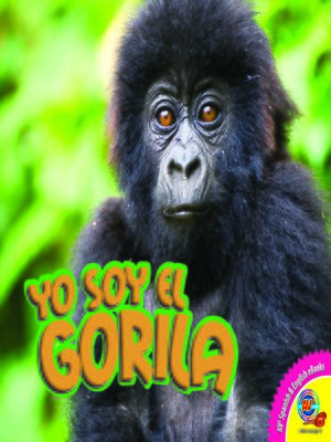 cover image of El gorila (Gorilla)