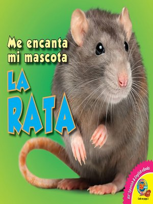 cover image of La rata