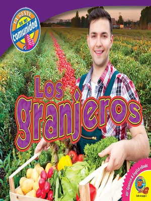 cover image of Los granjeros
