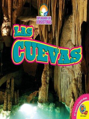 cover image of Las cuevas