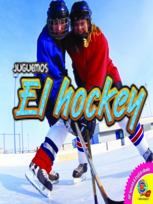 cover image of El hockey (Hockey)