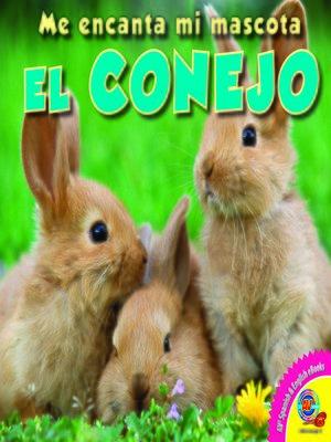 cover image of El conejo (Rabbit)