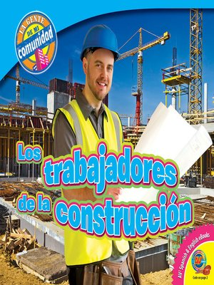 cover image of Los trabajadores de la construcción